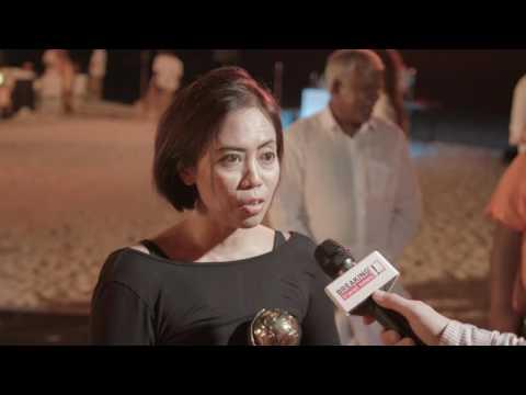 Dwi Lisminarni, assistant director, AYANA Resort & Spa, Bali