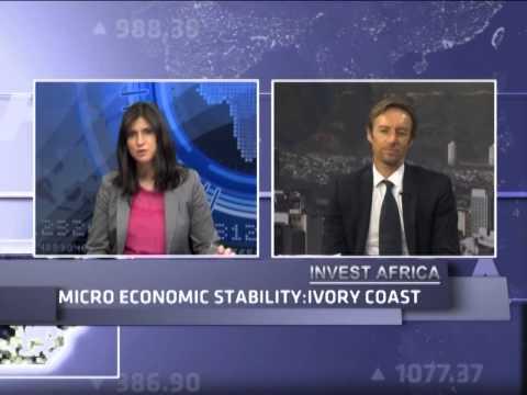 Invest Africa Episode 39: Ivory Coast