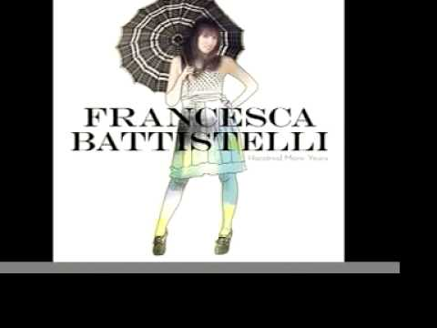 Francesca Battistelli - Worth It