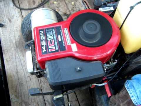 hqdefault Yardman Riding Mower Wiring Diagram on