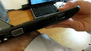 Acer Aspire One D270 unboxing review