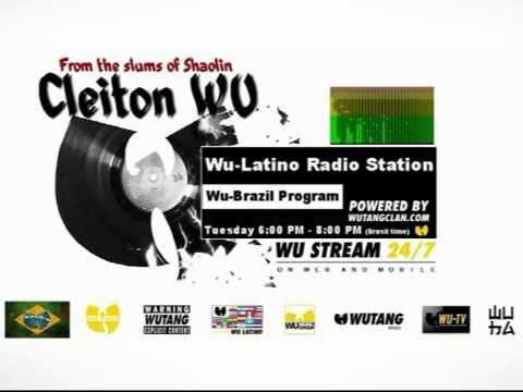 Wu Latino Radio Station - Wu Brazil Program 01