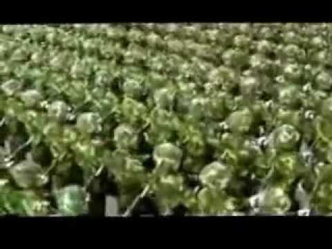 Çin ordusunun hızı nefes kesti.