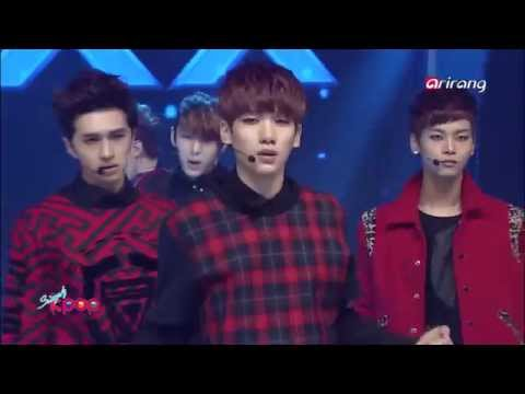 Simply K-Pop EP135-VIXX - Error 빅스 - Error