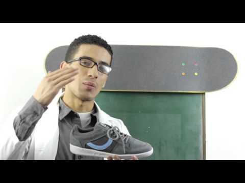 Qué Tenis Usar Para Skate – Clase 26