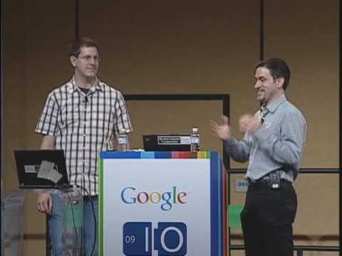 Google I/O 2009 - Google's HTML 5 Work: What's Next? Video