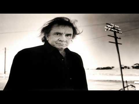 Johnny Cash Personal Jesus (greek Lyrics) video