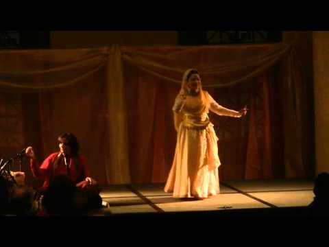 Thumri and Kathak Performance (Part IV)