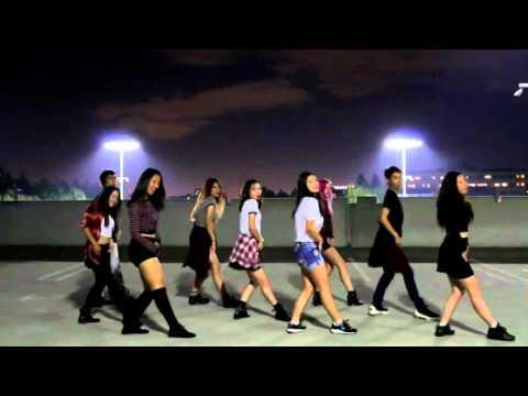 [Dance Cover] TWICE (트와이스) - 우아 (Ooh-Ahh) 하게