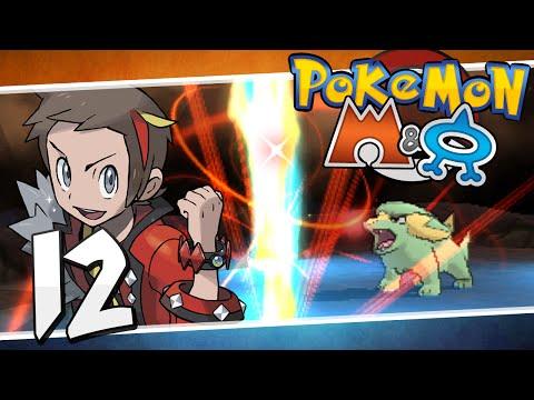 Pokémon Omega Ruby And Alpha Sapphire - Episode 12   Pokémon Contest Spectacular! video