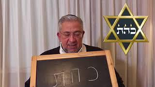 Kabbalah Evitar una desgracia familiar o personal Maestro Albert Gozlan