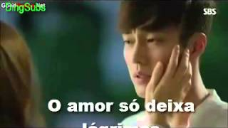 Hyorin (SISTAR_ - Crazy Of You (Legendado PT-BR)