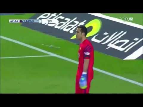 Barcelona 1-2 Real Madrid RPP Noticias
