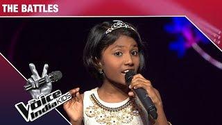 Arya Nanda Ishaan and Tanishka Performs on Piya Ba