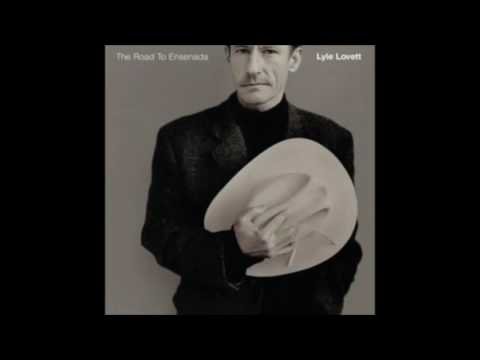Lyle Lovett - Fiona