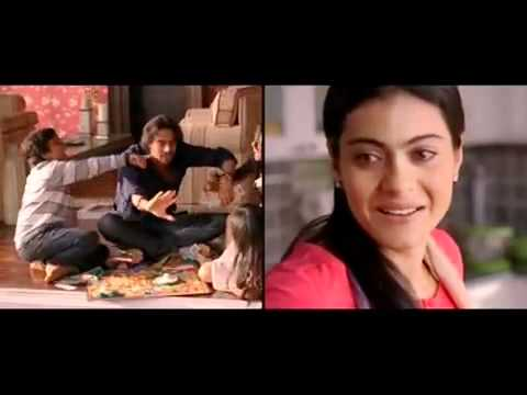 YouTube    Reham O Karam  Full song Promo   We Are Family 2010...