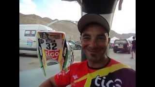 Daar 2015: Paolo Ceci racconta la sua seconda tappa fino a San Juan