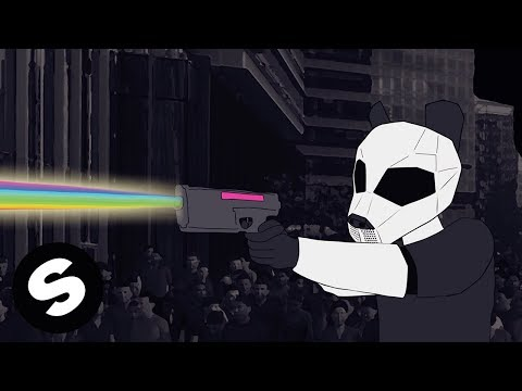 Pink Panda - Love It Like That (feat. Nyanda) [Official Music Video]