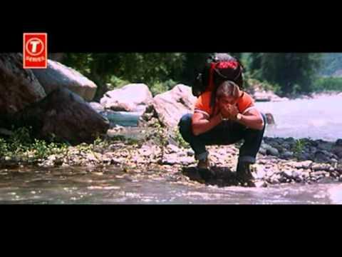 Deewana Main Chala (full Song) Film - Pyar Kiya To Darna Kya video