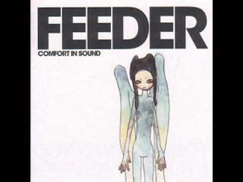 Feeder - Moonshine