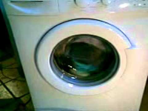 lavatrice beko 15 youtube. Black Bedroom Furniture Sets. Home Design Ideas