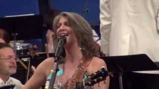 Watch Kathy Mattea Come From The Heart video