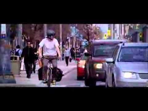 Bikes Vs Cars Trailer Bikes vs Cars trailer