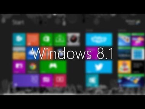Versión final Windows 8.1 Ventajas y desventajas? Revisión a fondo, Vale la pena?