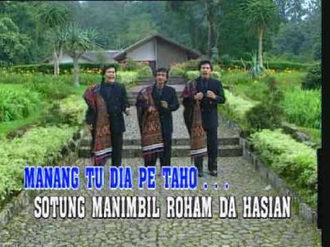 Trio Ambisi - Asing Sing So