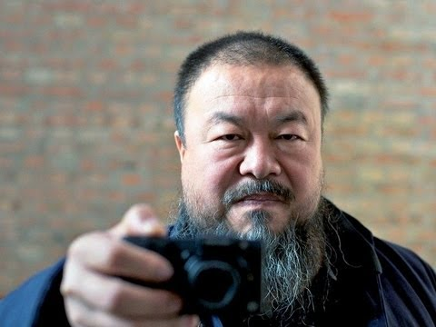 AI WEIWEI - NEVER SORRY | Trailer deutsch german [HD]