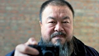 Ai Weiwei: Never Sorry (2012) - Official Trailer
