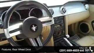2009 Ford Mustang GT - Prestige Toyota - Mahwah, NJ 07430