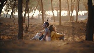 Eka Gustiwana - MEMORI ft. Prince Husein, Dmust Akira, Gamelawan (Official Music Video)