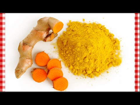 Let's Talk About Turmeric! A Known Remedy for Colds and Flu: Noreen's Kitchen