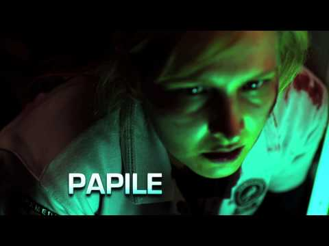 Pánico 5 Bravo Tv spot