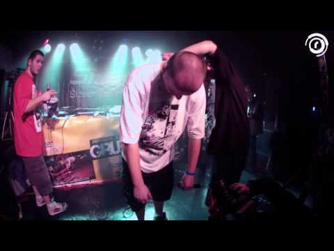 Grubson & BRK - Częstochowa @Rura - Sizeer Music On Tour