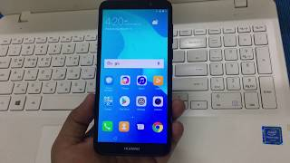 HUAWEI Y5 Prime 2018 (DRA-LX2/DRA-L22) FRP/Google Lock Bypass Android 8.1.0 without PC Jan 2019