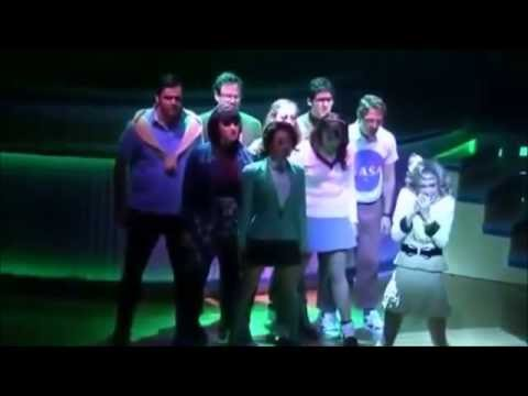 LIfeboat + shine a light reprise - Heathers the musical