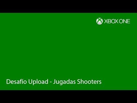 Desafío Upload - Jugadas Shooters