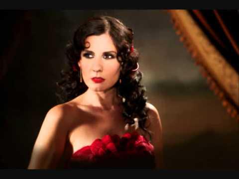Diana Navarro&La Canalla -
