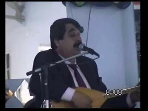 Aşık Gül Ahmet Yiğit