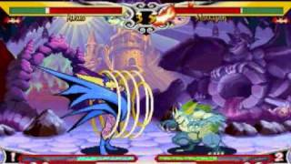 [VSAV GGPO] 2on2KATOKI CUP in GGPO Online Tournament - Eighths - 04