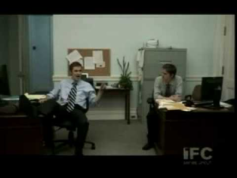 The Whitest Kids U' Know - Office Pranks