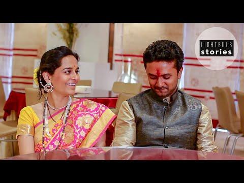 Serendipity . Synchronicity  Gaurav . Anushree (marathi Wedding) video