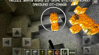 Minecraft pocket edition 100 tnt #1