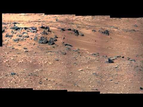 ULTIMAS Imagenes de Marte nunca reveladas