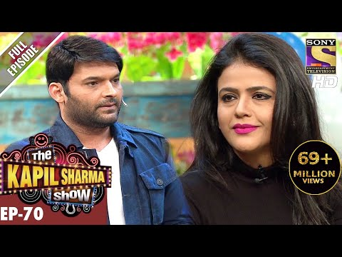 The Kapil Sharma Show - दी कपिल शर्मा शो- Ep-70-New Year Special–31st Dec 2016 thumbnail