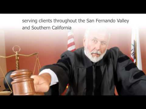 Consult the Best San Fernando Valley Personal Injury Lawyer