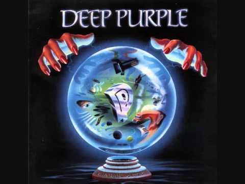 Deep Purple - Slow Down Sister