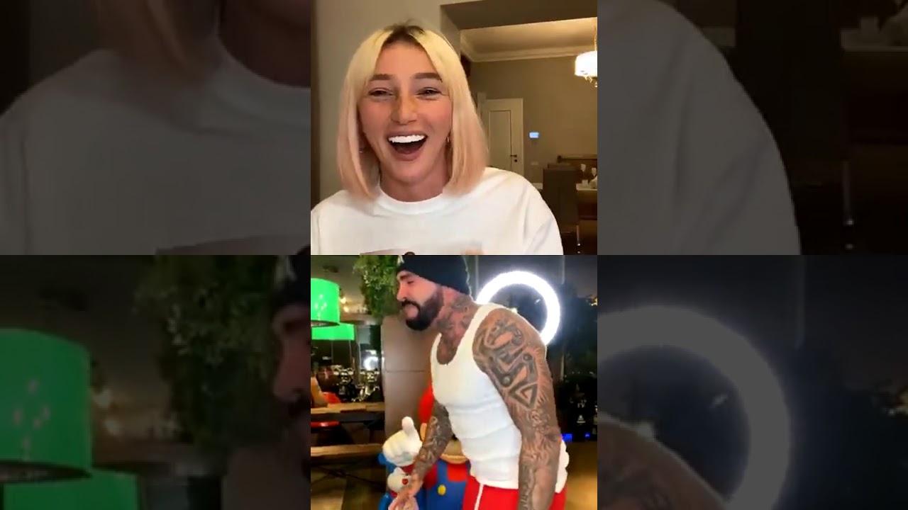 Слив Ивлеевой 2020 Видео
